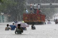 As Maharashtra Goes to Polls Today, Heavy Rainfall Expected to Lash Mumbai, Thane & Palghar