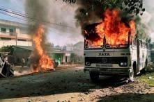 Economic Blockade in Manipur: Centre Reviews Situation