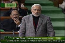 Lok Sabha sends a strong message to Pakistan, says bail to Zakiur Rehman Lakhvi unacceptable