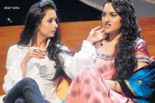 Malaika miffed with Sonakshi?