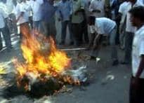 Tamil politics claims star 'victim'