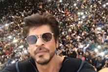 Thank You for Being in My Happiness, Sadness: Shah Rukh Khan to Fans on His Birthday