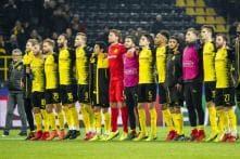 Borussia Dortmund CEO Threatens Squad Clean Out