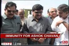 Adarsh scam: Governor declines sanction to prosecute Ashok Chavan