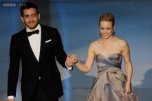 Jake Gyllenhaal thinks Rachel McAdams is a 'complete package'
