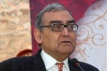 Justice Katju Targets Politicians, Calls Them 'Goondas' With no 'Patriotism'
