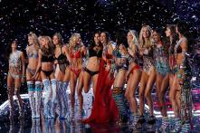 Victoria's Secret Fashion Show Struts Into Shanghai