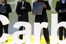 Lenovo unveils ThinkPad X1 Carbon notebook