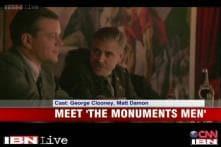 Meet the 'The Monuments Men'