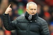 Jose Mourinho Not Convinced, Says Manchester United Can't Dominate Yet