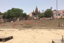 BJP, SP Vie for Credit in Developing Varanasi