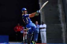 In Pics: Mumbai Indians v Pune Warriors India, Game 15, IPL 6