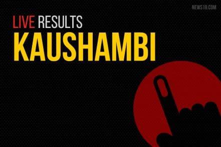 Kaushambi Election ResultsKaushambi Election Results 2019 Live Updates: Vinod Kumar Sonkar of BJP Wins