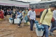 Maharashtra Assembly Elections: 235 EVM Units, 630 VVPAT Machines Changed in Marathwada