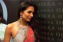Malaika Arora Khan talks diamonds