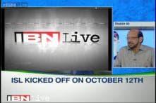 ISL: Zico magic keeps Goa alive; great crowd support boosts ISL