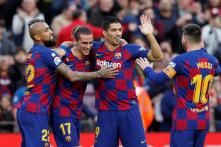 Barcelona are Best Paid Sports Team in the World, Real Madrid 2nd: Study