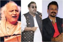 Vivek Oberoi, Shankar Mahadevan Among 900 Artistes to Vouch for 'Mazboot Sarkar'