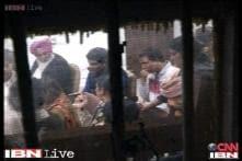Chandigarh: Policemen gangrape minor for over 2 months, 2 arrested