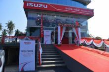 Isuzu Motors India Inaugurates New Service Facility in Visakhapatnam