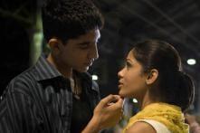 Dev Patel is really dramatic: Freida Pinto