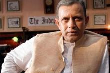 LS polls: My motive is to help develop Jharkhand, says Mithun Chakraborty