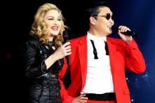 Psy's 'Gentleman' registers 100 million views on YouTube