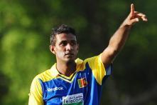 Maharoof powers Lanka's convincing win
