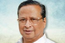 Herculean Task Ahead for New Odisha Congress Chief Niranjan Patnaik