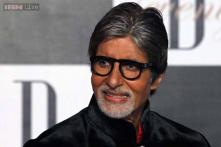 Never raised my hand on my children: Amitabh Bachchan