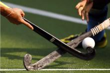 Indian women hockey team draws 1-1 with USA
