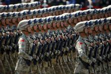 Chinese Soldiers Enter Indian Territory in Ladakh, Return Later