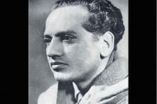 Urdu poet Faiz's last film lost in Pakistan