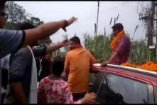 Elections 2019: Kanhaiya Kumar Faces Protests By Begusarai Locals Over 'Azadi' Slogans