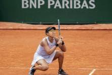 Roland Garros: Top Seed Naomi Osaka Shocked by Katerina Siniakova at French Open