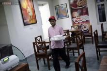 Delhi: Tihar Jail inmates run a restaurant, serve mouth-watering dishes
