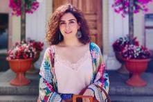 How Shy Sanya Malhotra Became Pataakha's Firebrand Chutki