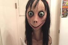 'Momo Challenge' Sliding Into Kid Shows on YouTube: Report