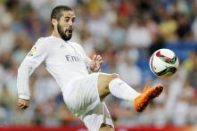 Rafa Benitez wants more goals from Real Madrid playmaker Isco