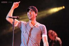 Enrique, Pitbull announce dates for fall joint tour  Los Angeles