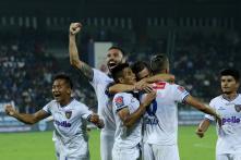 ISL 2019-20: Chennaiyin FC Face FC Goa in 1st Leg of Semi-final