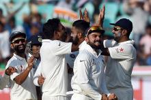 India vs England, Vizag Test: Team India Report Card