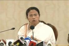 If You Send Our Leaders to Jail, We Will Also Send You to Jail: Mamata to BJP