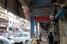 GST Day 1: No Business at North India's Wholesale Hub Sadar Bazaar