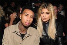Tyga Dating Kim Kardashian Look Alike