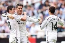 Cristiano Ronaldo goal lifts Real Madrid to 1-0 win against FC Basel in Champions League