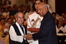 Bharat Ratna 2019: Pranab Mukherjee, Nanaji Deshmukh & Bhupen Hazarika Awarded