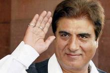 UP Congress Chief Raj Babbar Says Police Acting like Bouncers of State Government