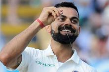 Virat Kohli is the Best Player on the Planet Right Now: Nasser Hussain