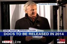WikiLeaks to release 1 million new documents: Julian Assange